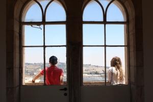YMCA Hotel Jerusalem
