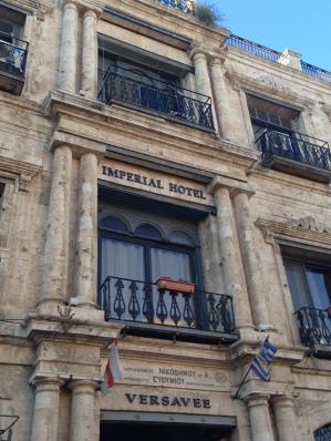 Imperial Hotel Jerusalem
