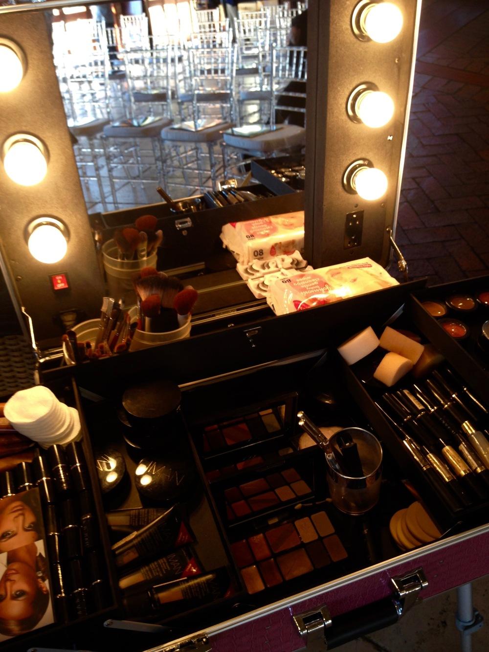Iman Cosmetics Africa