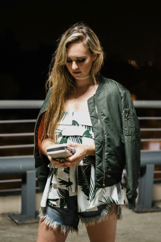 Trashcan Rebellion at South African Fashion Week 2