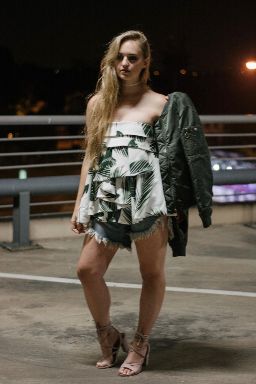 Trashcan Rebellion at South African Fashion Week 4